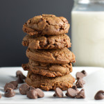 Sinful Chocolate Chip Cookies