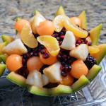Fun Fruit Bowls