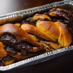 Decadent Chocolate Babka