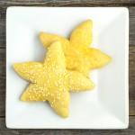 Bizcochos Cookies