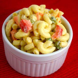 Marvelous Macaroni Salad