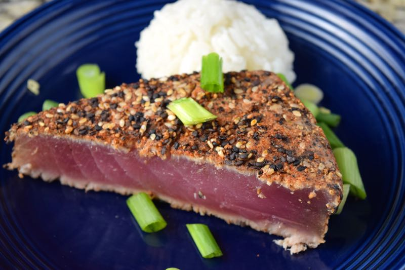 How To Thaw Frozen Tuna Steaks Quickly