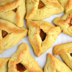 Sour Cream Hamantaschen
