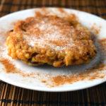 Matzah Fritters (Bimuelos)